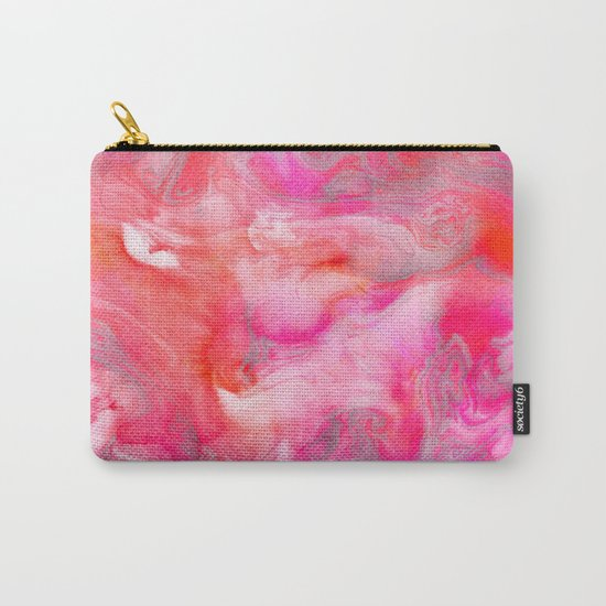 Endless Fall Carry-All Pouch