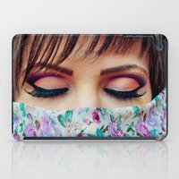 make up iPad Cases featuring Make Up by Eduard Leasa Photography