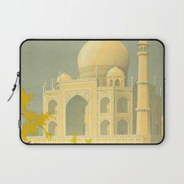 Visit India Laptop Sleeve