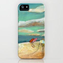 I'll Follow the Sun iPhone Case