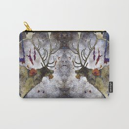 Lascaux Cave Deer IV Carry-All Pouch