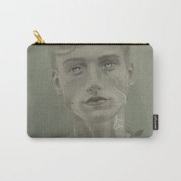 Cabeswater Eyes Carry-All Pouch