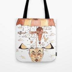 Imagine That Tote Bag
