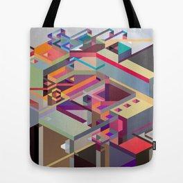 Fabrik 1 Tote Bag