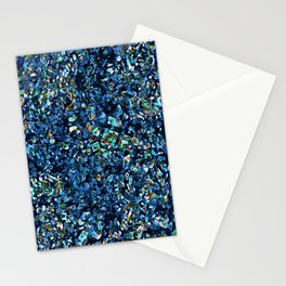 - stars - Stationery Cards