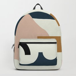Shape Study #29 - Lola Collection Backpack
