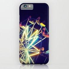 Ferris Wheel iPhone 6s Slim Case