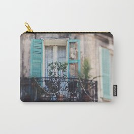 New Orleans - Close Your Eyes and Dream Carry-All Pouch