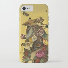 Fox Confessor Slim Case iPhone 7