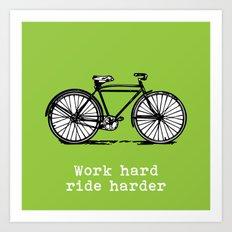 Vintage inspired bicycle
