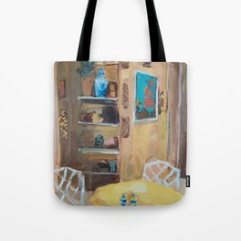 Golden Girls, You ate my sensible meal.... Tote Bag