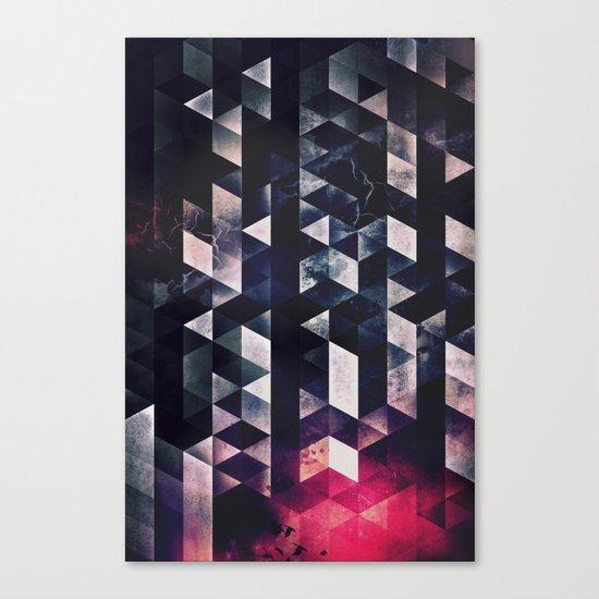 vyktyry yvvr dyyth Canvas Print