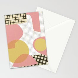 """""""Fake Show"""" Stationery Cards"""