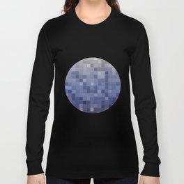Digital tomorrow Long Sleeve T-shirt