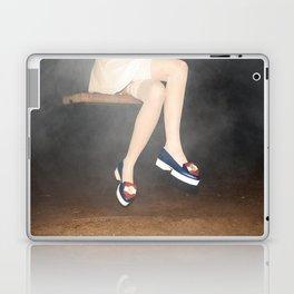 Smokey Laptop & iPad Skin