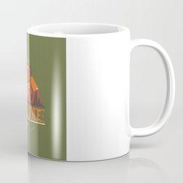 Explore - Backpack Coffee Mug