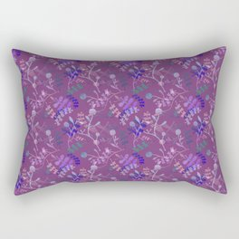Tulle II Rectangular Pillow