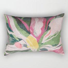 Cordyline Rectangular Pillow