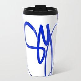 SyPaints Travel Mug
