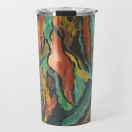 plasticine Travel Mug