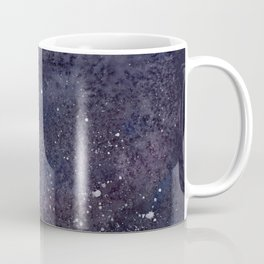 Splatter Galaxy Coffee Mug