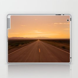 Open Road Laptop & iPad Skin