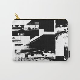 birds eye. Carry-All Pouch