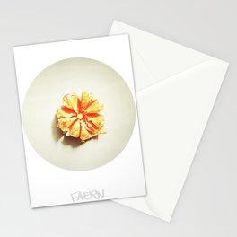 Satsuma Circle Stationery Cards