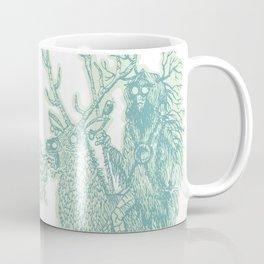 Dark Sorceresses Coffee Mug