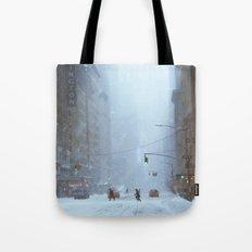 Melic Tote Bag