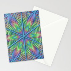 Pipes II Stationery Cards