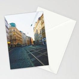 Vienna Street Stationery Cards