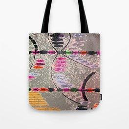 Jewels I Tote Bag