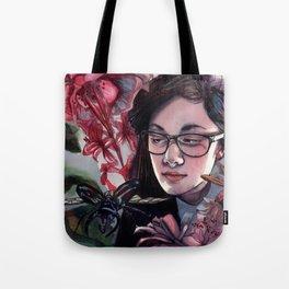 Arleen Tote Bag