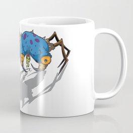 SpiderCrab Coffee Mug