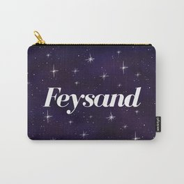 Feysand design Carry-All Pouch