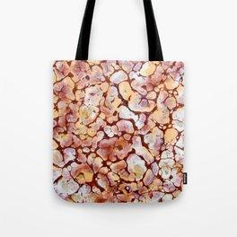Nature brown Tote Bag