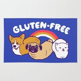 GF Loaves Rug