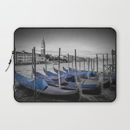 VENICE Grand Canal and St Mark's Campanile Laptop Sleeve