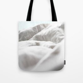 Goodmorning Mint Tote Bag