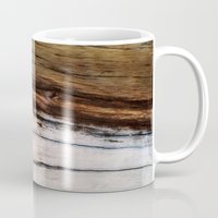 dick Mugs featuring Moby Dick by RichCaspian