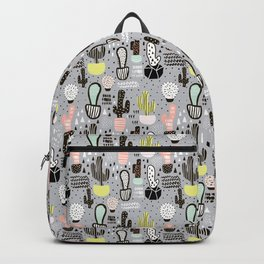PATTERN 025 Backpack