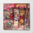 #BarbieLou with tomodachi  by renka