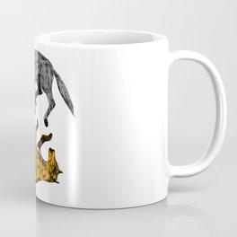WOLF-FOX Coffee Mug