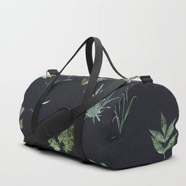 Nature at Night Duffle Bag