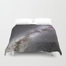 Milky Way Duvet Cover