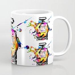 Parfum Rainbow Coffee Mug