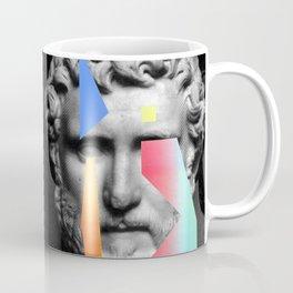 Composition 777 Coffee Mug