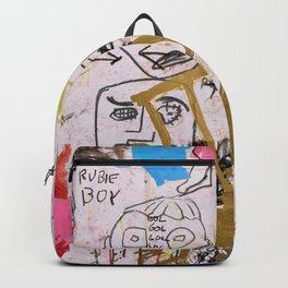 My Neighborhood Backpack