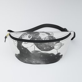 The feeling you gave me. Fanny Pack
